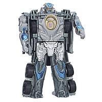 !Уценка!Робот-трансформер Гальватрон  -  Galvatron, TF4, 1-Step, Hasbro