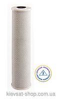 Спрессованный угольный блок стандартный 10 микрон - CBC-10-10