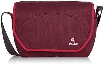 Сумка-мессенджер Deuter Carry Out blackberry/dresscode (85013 5032)