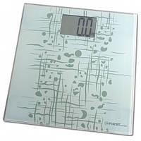 Весы напольные First FA-8016