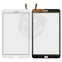 Touchscreen (сенсорный экран) для Samsung T331 Galaxy Tab 4 8.0 (3G), оригинал (белый)