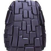 Стильный рюкзак MadPax Block  Full цвет Graphite (графит)