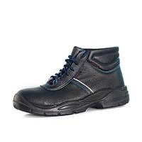 Ботинки рабочие защитные ZU 916E S3 SRC