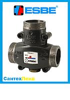 """Термостатический смесительный клапан ESBE VTC 512 G 11/2""""  70 °С"""