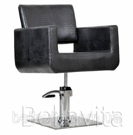 Парикмахерское кресло  Bell, фото 2