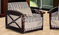 Кресло-кровать Женева 70 аккордеон