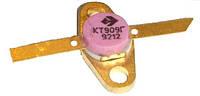 Транзисторы 2Т, КТ, КП, 1Т, 2П