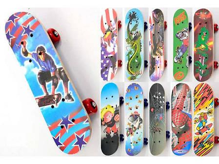 Скейт 2406 (466-125), фото 2