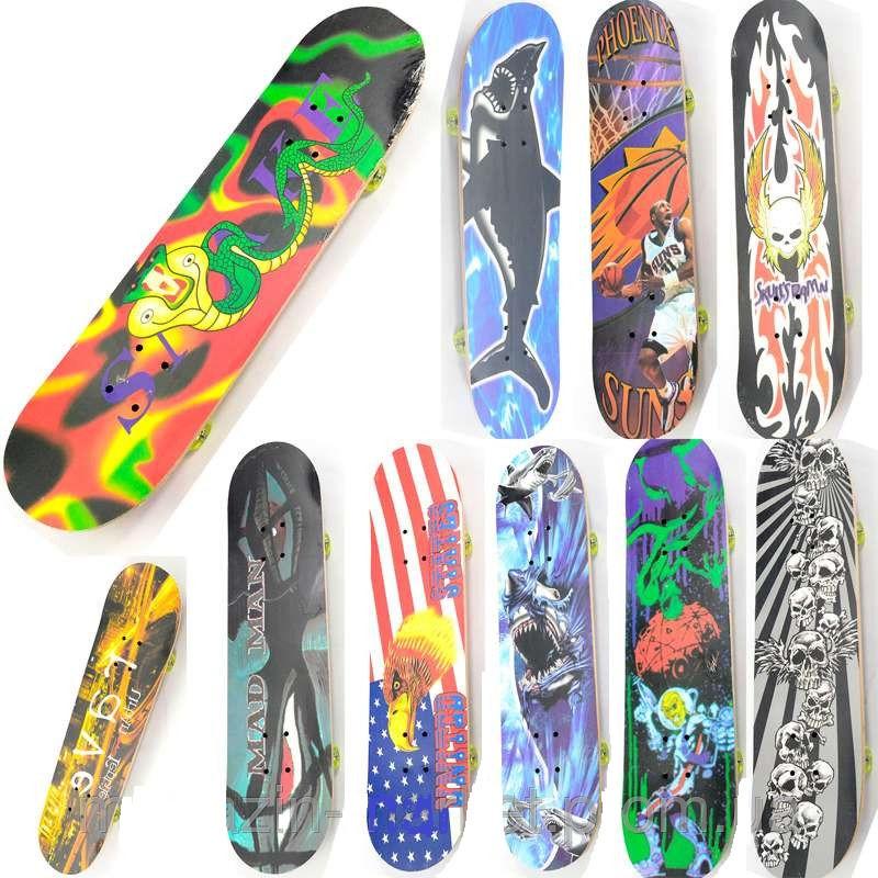Скейт 3108 (466-126)