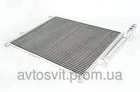 Радиатор кондиционера BMW 3 E46