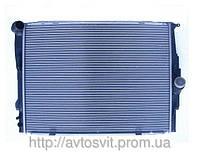 Радиатор охлаждения BMW 1 серии
