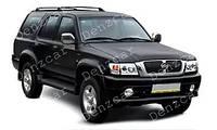 Ветровик GREAT WALL Safe (SUV G5) 2001-2010 (на скотче)