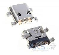 (Коннектор) Aksline Разъем зарядки Samsung i8190 / S7530 / S7562