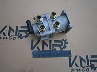 Цилиндр тормозной (кран тормозной подпедальный) FAW-1051, 1061