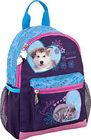 Рюкзак детский дошкольный, маленький 534 Rachael Hale