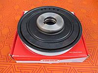 Шкив коленчатого вала новый для Fiat Scudo 2.0 JTD. Демпфер на Фиат Скудо 2.0 джейтд.