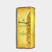 Кофе в зернах Ricco Coffee Crema Aroma Italiano 100 гр