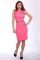Модное молодежное платье, фото 1