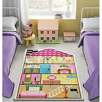 Коврик в детскую комнату Confetti Play House 100*150 см