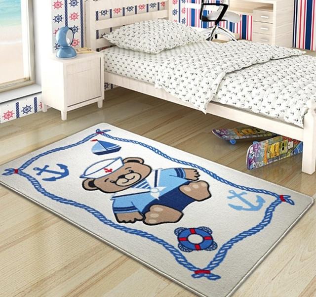 Коврик в детскую комнату Confetti Salior 100*150 см