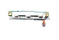 Клавиатурный модуль с микрофоном для Samsung S5230 main