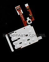Клавиатурный модуль с цифровым управлением для Sony Ericsson C903