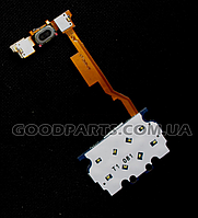 Клавиатурный модуль для Sony Ericsson F305 Up
