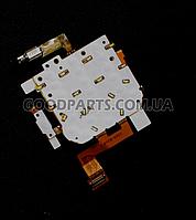 Клавиатурный модуль для Sony Ericsson W890