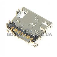 Коннектор зарядки для Samsung i9082, I8552, I9152 (Оригинал)