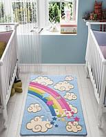 Коврик в детскую комнату Confetti Rainbow 100*150 см