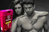 Forte Love - средство, мгновенно и эффективно усиливающее сексуальное желание у женщин, фото 1