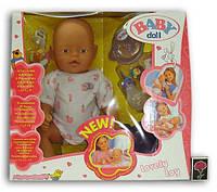 Кукла пупс Беби Долл Baby Doll