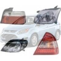 Прилади освітлення і деталі Ford C-MAX Форд Ц-МАКС 2011--