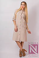 Женское платье №128-1554
