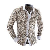 Рубашка мужская Кристиано