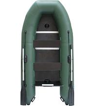Надувная лодка Aqua-Storm lu240
