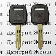 Корпус авто ключа под чип для SUBARU (Субару) , лезвие NSN14