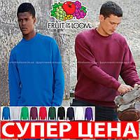 Мужской Классический Реглан Fruit Of The Loom 62-216-0