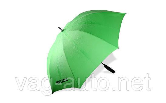 Зонт Skoda