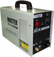Сварочный инвертор  воздушно-плазменной резки WMaster CUT-40