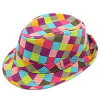 Шляпа детская модная