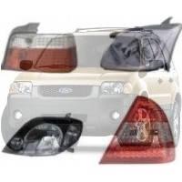 Приборы освещения и детали Ford Escape Форд Эскейп 2001-2007