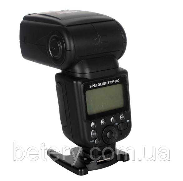 Фотоспалах DBK DF-800С (Canon)