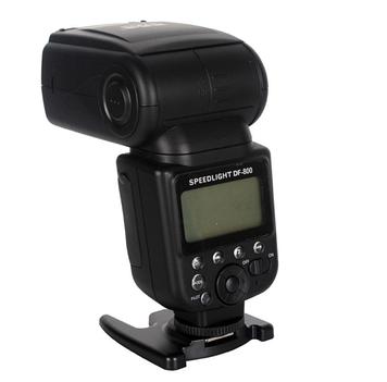 Фотовспышка  DBK DF-800N (Nikon)