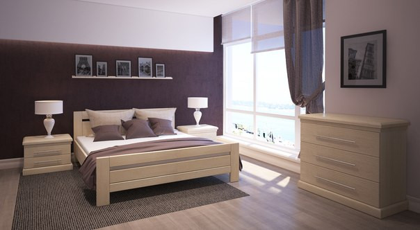 Ліжко Глорія