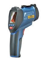 CEM DT-9862 Професійний пірометр-реєстратор з вбудованою камерою (50:1, -50...2200 °С)