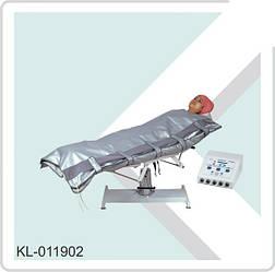 Косметологический аппарат термоодеяло, 3 температурных режима
