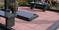 Место под захоронение на кладбище
