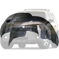 Защита и подкрылки Ford Escape Форд Эскейп 2001-2007