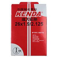 Велосипедная камера KENDA 26х1.9/2.125 , фото 1
